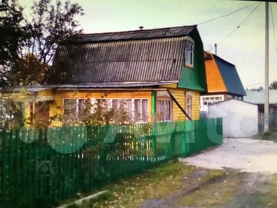 Екатеринбург, СНТ Строитель СМУ-3 (Широкая речка) - фото сада (2)