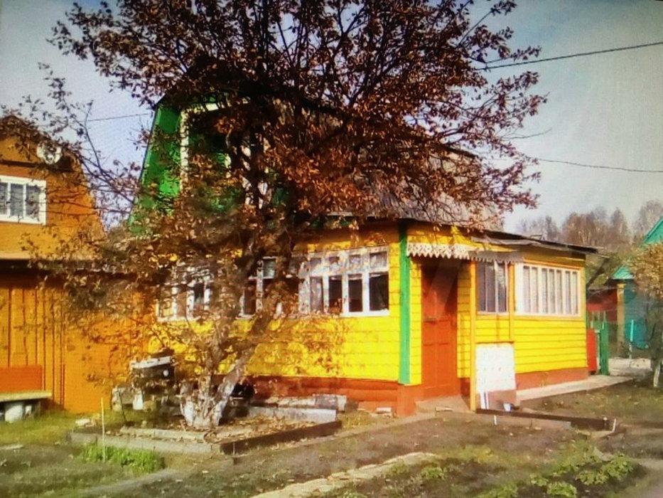 Екатеринбург, СНТ Строитель СМУ-3 (Широкая речка) - фото сада (3)