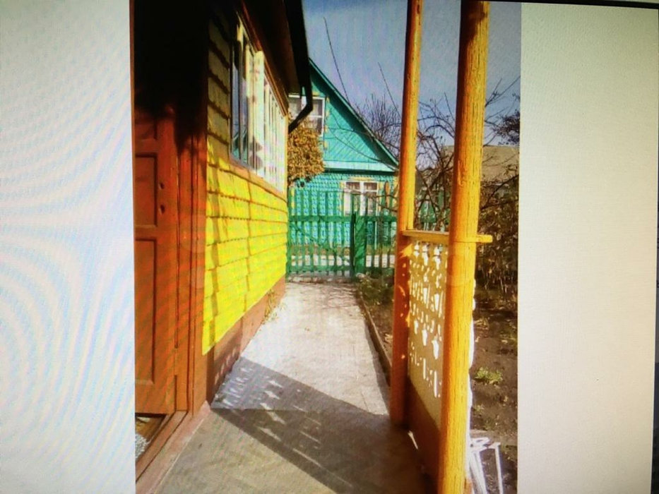 Екатеринбург, СНТ Строитель СМУ-3 (Широкая речка) - фото сада (4)