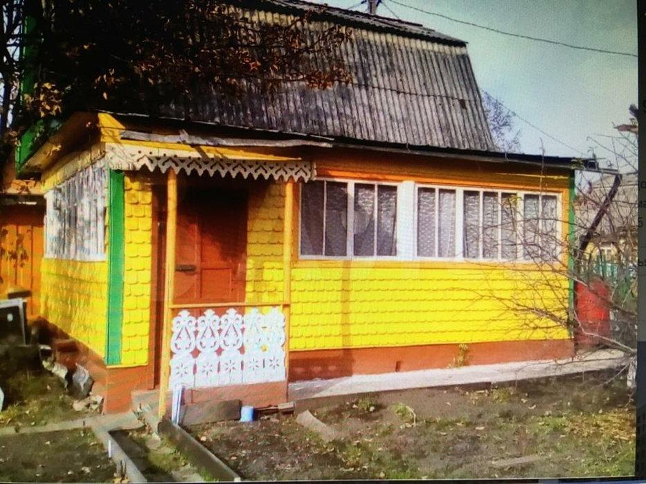 Екатеринбург, СНТ Строитель СМУ-3 (Широкая речка) - фото сада (5)
