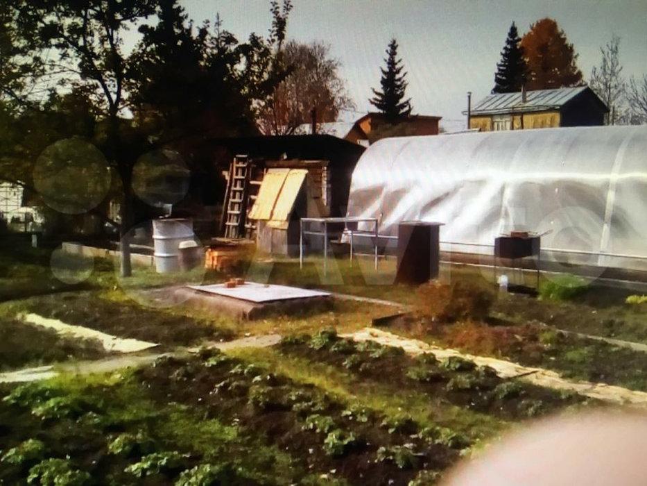 Екатеринбург, СНТ Строитель СМУ-3 (Широкая речка) - фото сада (6)