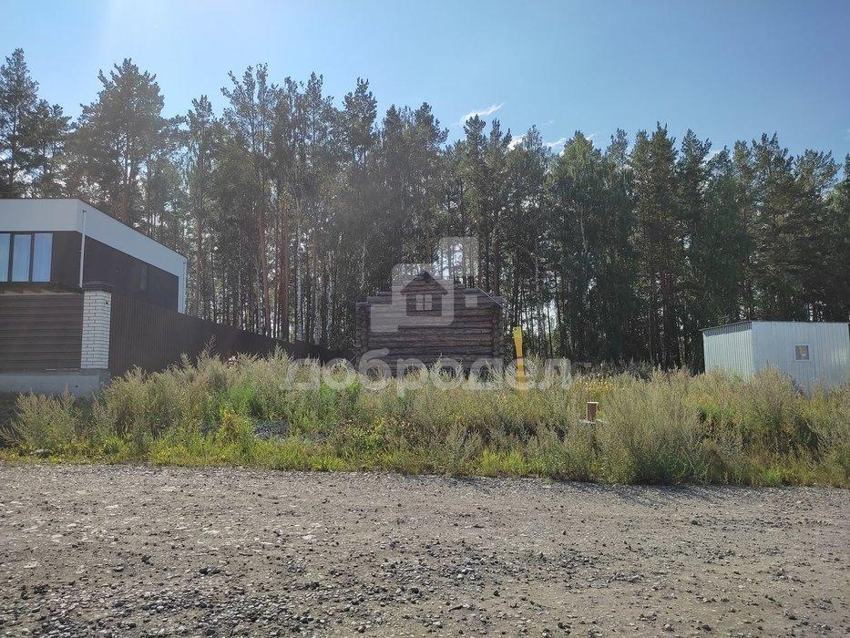 к.п. Шато-2, уч. 11 (городской округ Сысертский, д. Шайдурово) - фото земельного участка (3)