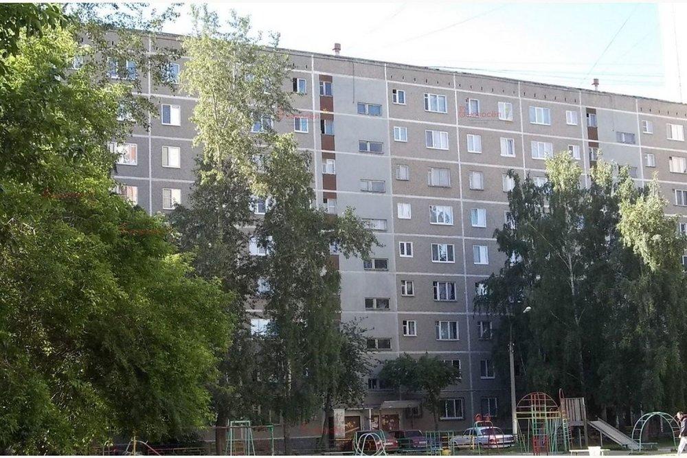 Екатеринбург, ул. Автомагистральная, 13 (Новая Сортировка) - фото квартиры (2)