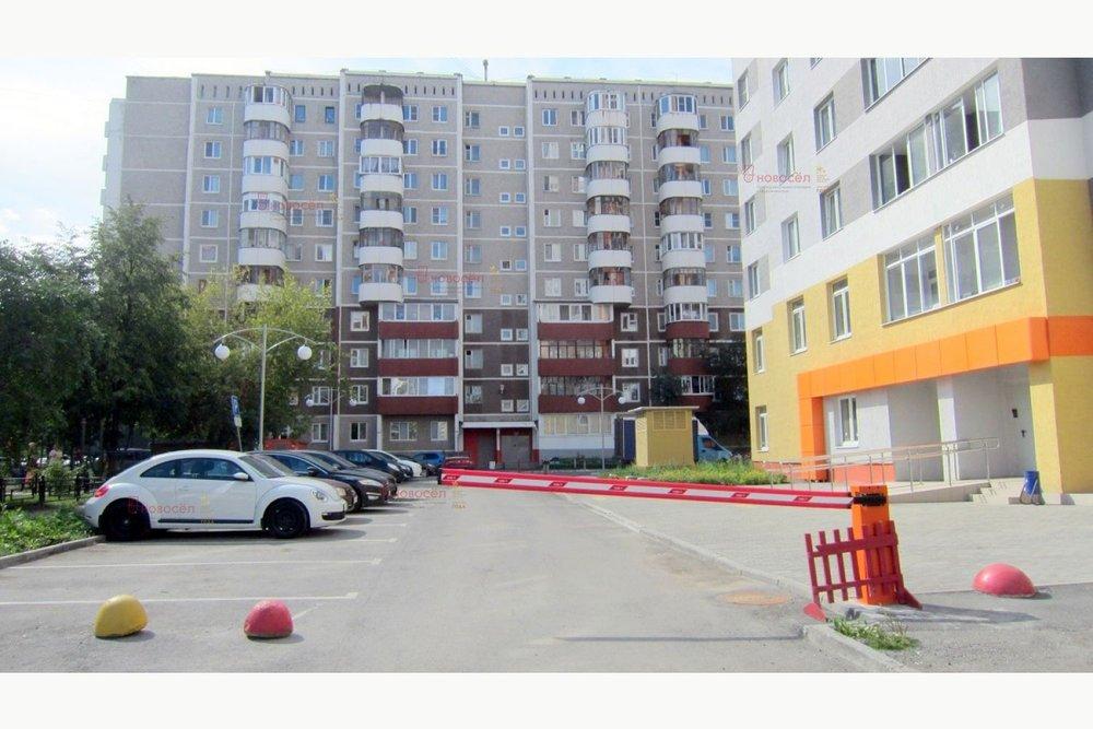 Екатеринбург, ул. Родонитовая, 26 (Ботанический) - фото квартиры (2)