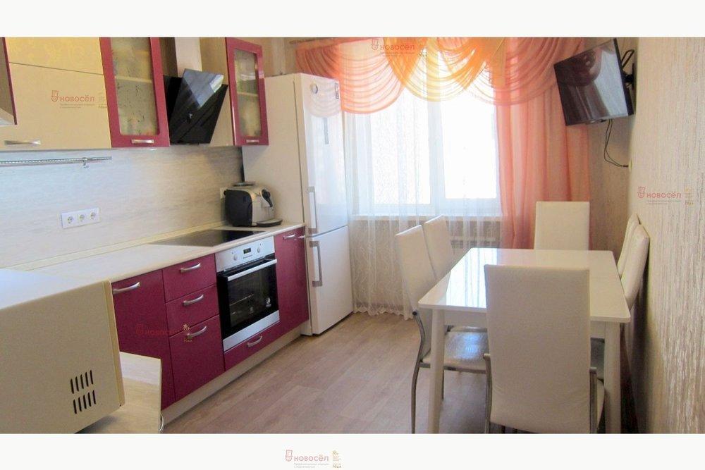 Екатеринбург, ул. Родонитовая, 26 (Ботанический) - фото квартиры (5)