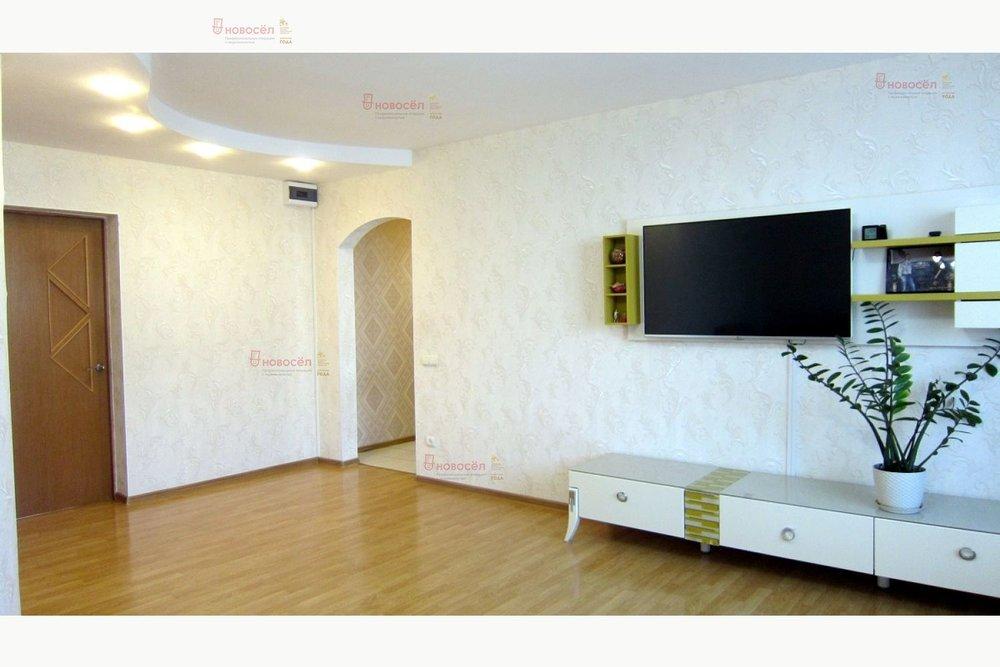 Екатеринбург, ул. Родонитовая, 26 (Ботанический) - фото квартиры (8)