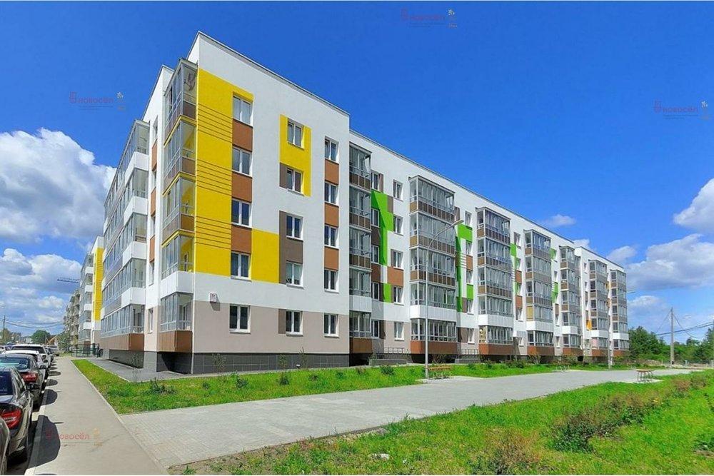 Екатеринбург, ул. Широкореченская, 51 (Широкая речка) - фото квартиры (2)