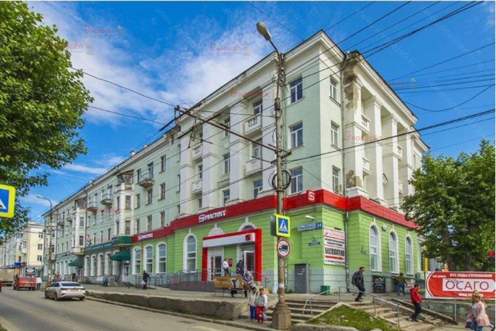 Екатеринбург, ул. Грибоедова, 24 (Химмаш) - фото квартиры (2)