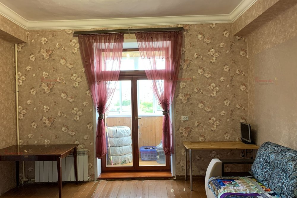 Екатеринбург, ул. Грибоедова, 24 (Химмаш) - фото квартиры (3)