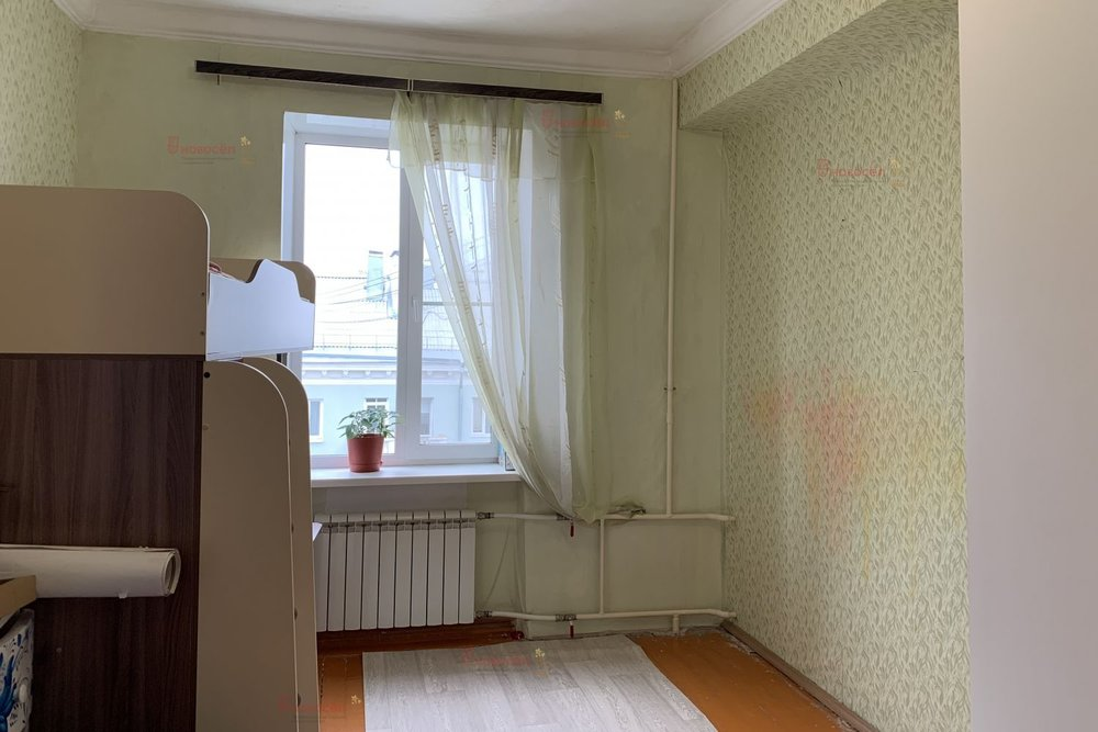 Екатеринбург, ул. Грибоедова, 24 (Химмаш) - фото квартиры (6)