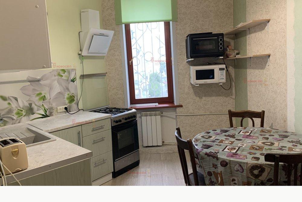 Екатеринбург, ул. Грибоедова, 24 (Химмаш) - фото квартиры (7)