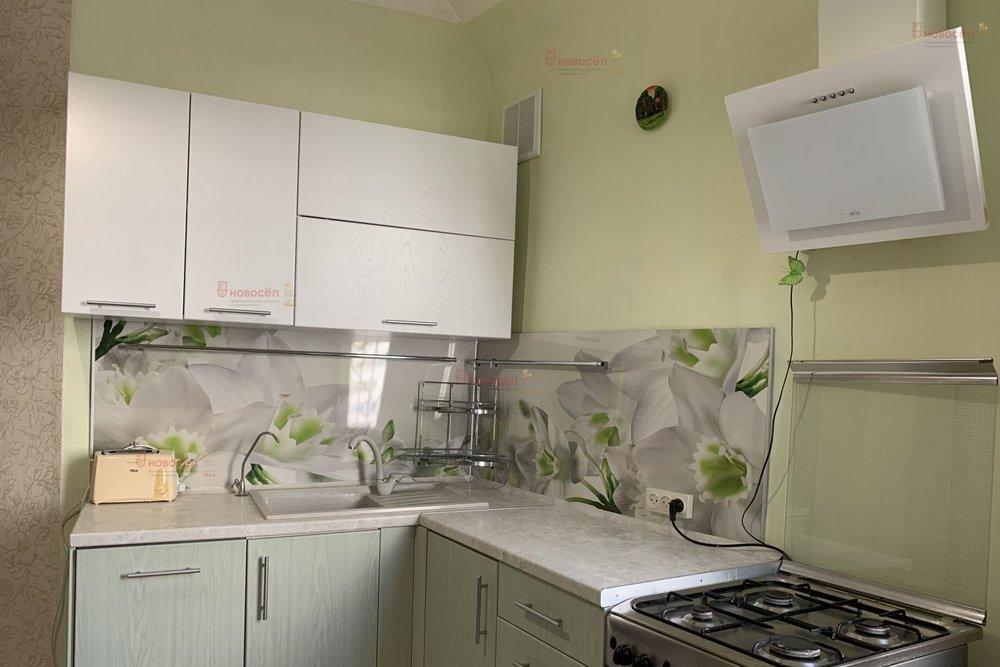 Екатеринбург, ул. Грибоедова, 24 (Химмаш) - фото квартиры (8)