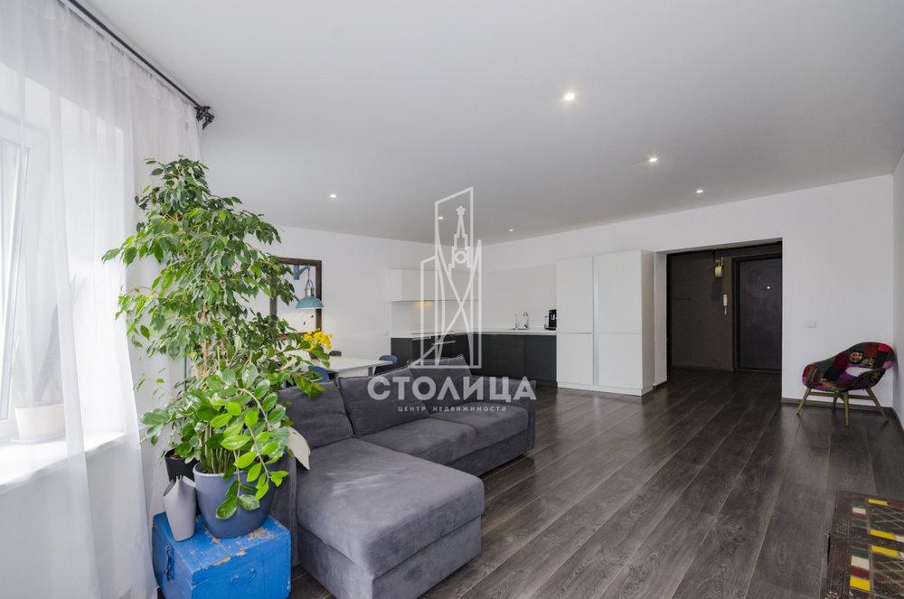 Екатеринбург, ул. Крылова, 27 (ВИЗ) - фото квартиры (5)