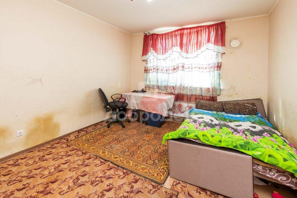 Екатеринбург, ул. Кишинёвская, 33 (Старая Сортировка) - фото квартиры (1)