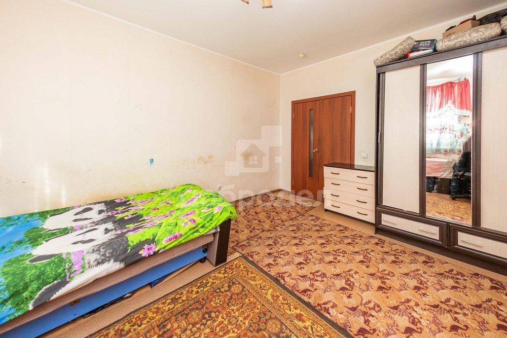 Екатеринбург, ул. Кишинёвская, 33 (Старая Сортировка) - фото квартиры (3)
