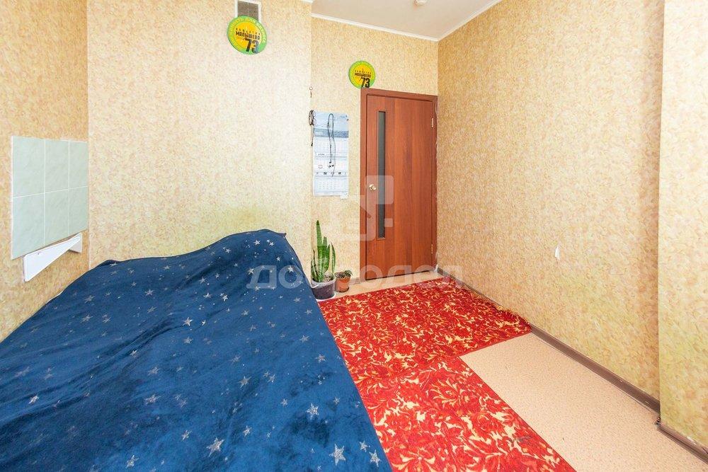 Екатеринбург, ул. Кишинёвская, 33 (Старая Сортировка) - фото квартиры (5)