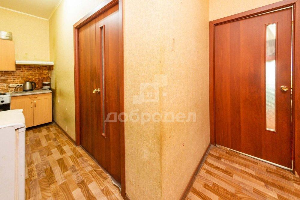 Екатеринбург, ул. Кишинёвская, 33 (Старая Сортировка) - фото квартиры (6)