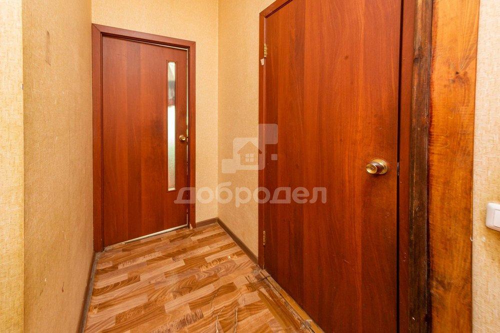 Екатеринбург, ул. Кишинёвская, 33 (Старая Сортировка) - фото квартиры (8)