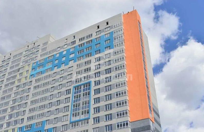Екатеринбург, ул. Дорожная, 14 (Вторчермет) - фото квартиры (2)