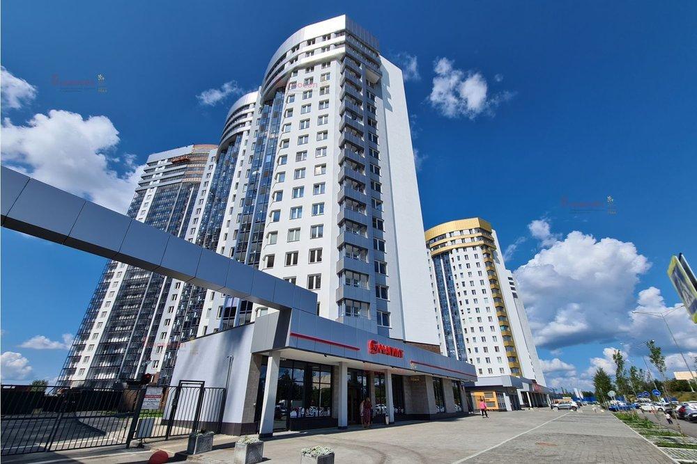 Екатеринбург, ул. Блюхера, 95 (Пионерский) - фото квартиры (2)