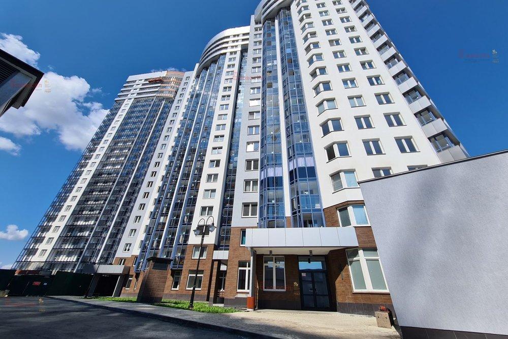 Екатеринбург, ул. Блюхера, 95 (Пионерский) - фото квартиры (3)