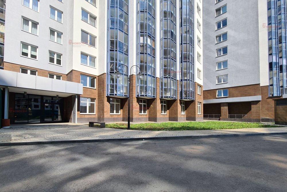 Екатеринбург, ул. Блюхера, 95 (Пионерский) - фото квартиры (4)