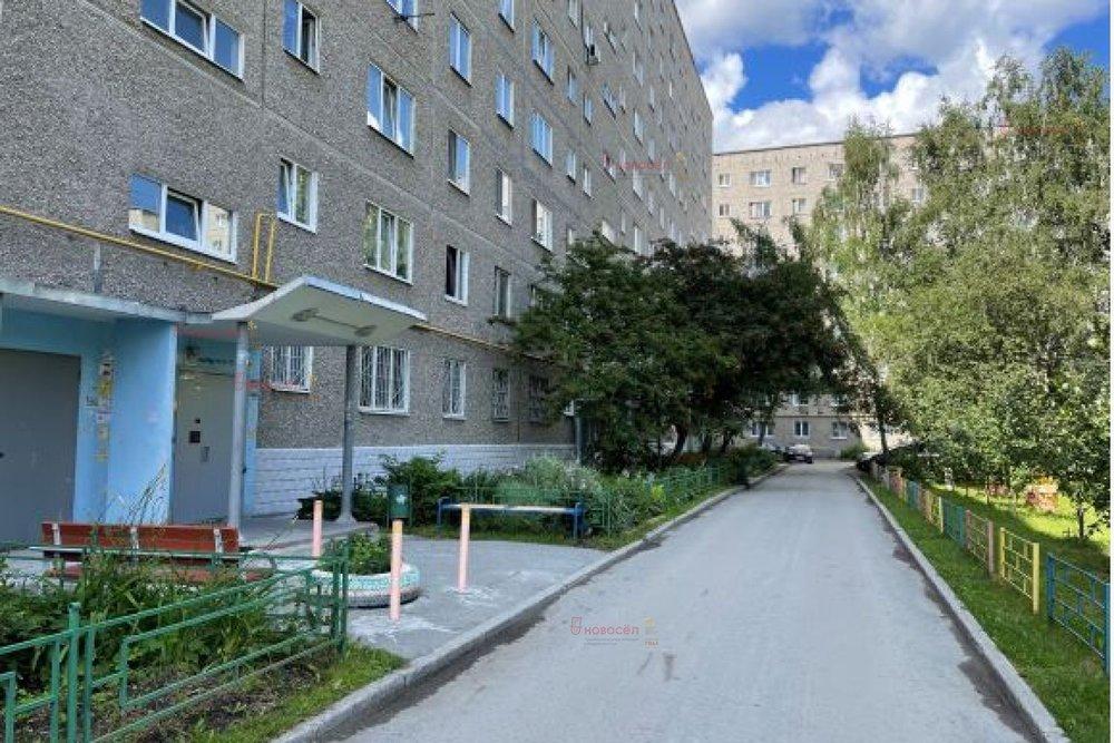 Екатеринбург, ул. Чкалова, 133 (Юго-Западный) - фото квартиры (2)