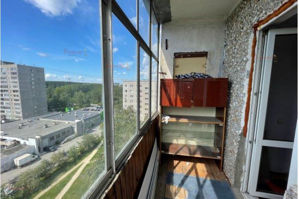 Екатеринбург, ул. Чкалова, 133 (Юго-Западный) - фото квартиры (7)