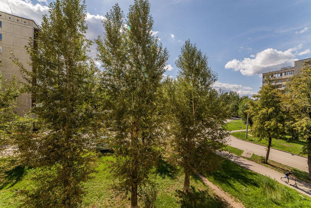 Екатеринбург, ул. Калинина, 40 (Уралмаш) - фото квартиры (5)
