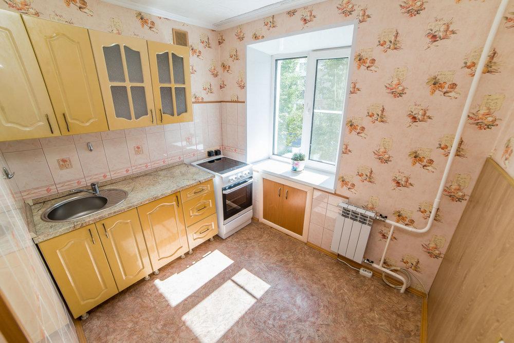 Екатеринбург, ул. Калинина, 40 (Уралмаш) - фото квартиры (6)