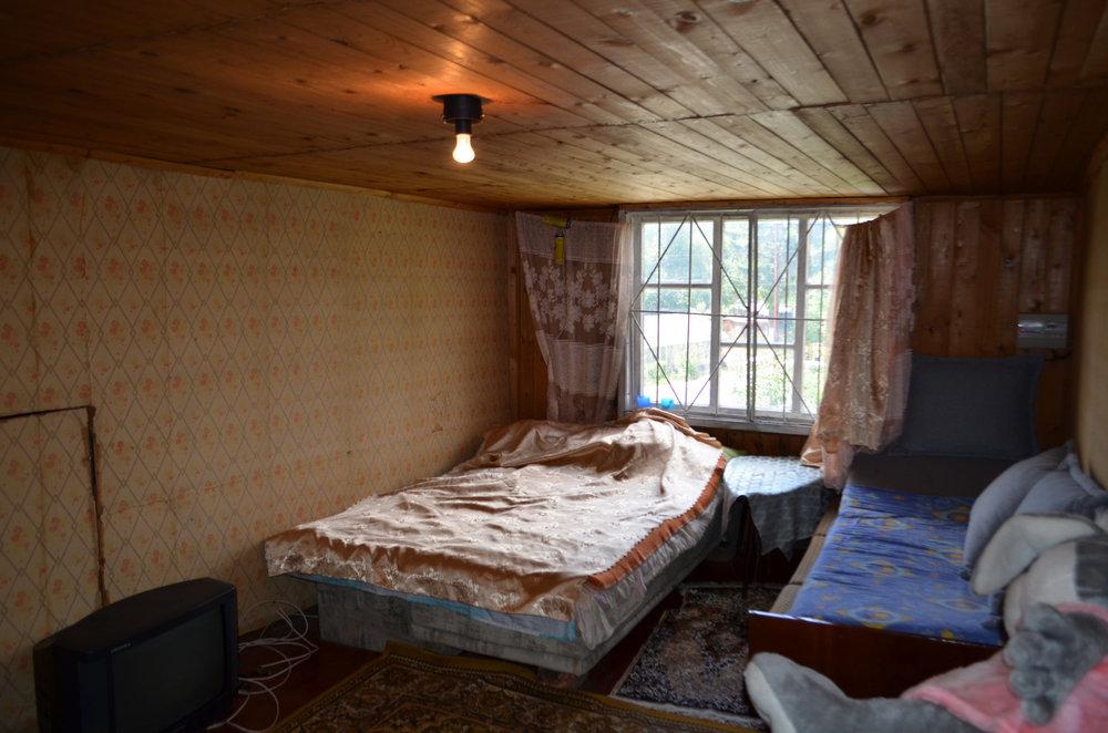 Екатеринбург, к/с Дружба (Палкино) - фото сада (3)