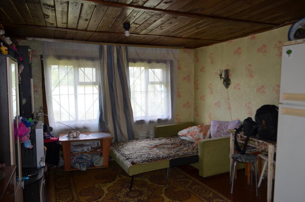 Екатеринбург, к/с Дружба (Палкино) - фото сада (5)