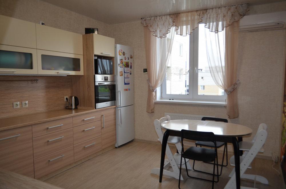 Екатеринбург, ул. Анатолия Муранова, 10 (Широкая речка) - фото квартиры (6)