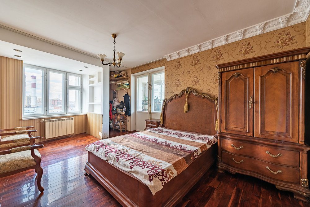 Екатеринбург, ул. Белореченская, 1А (Юго-Западный) - фото квартиры (8)
