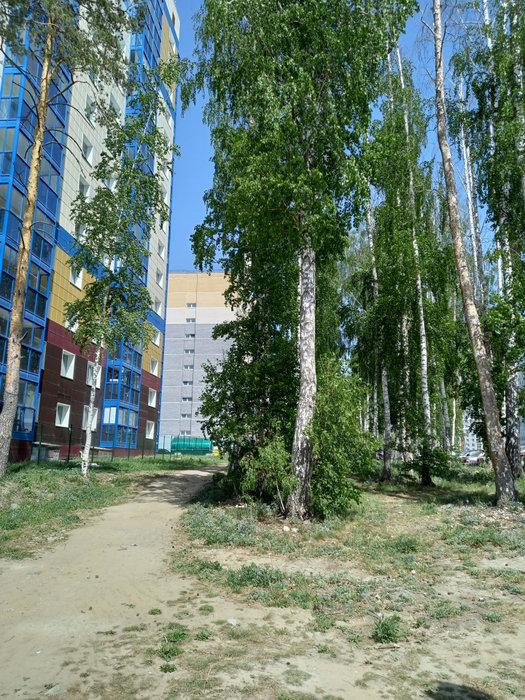 Екатеринбург, ул. Краснолесья, 26 (Академический) - фото квартиры (3)