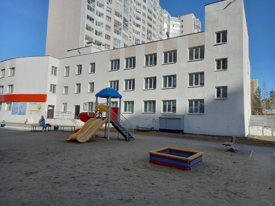 Екатеринбург, ул. Краснолесья, 26 (Академический) - фото квартиры (4)