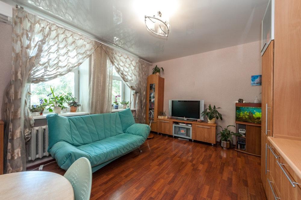 Екатеринбург, ул. Саввы Белых, 10 (Автовокзал) - фото квартиры (1)