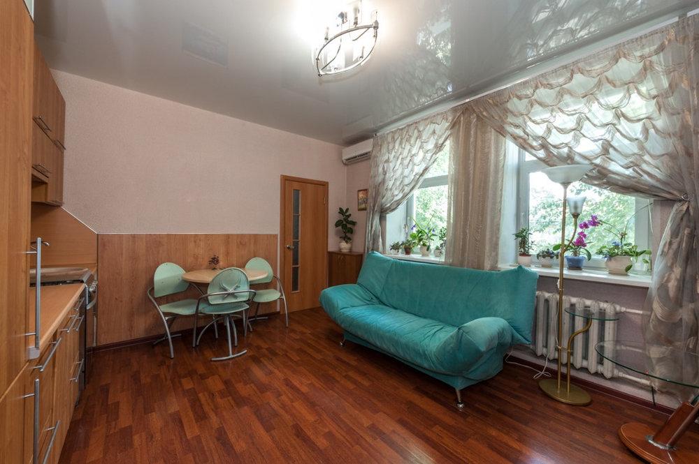 Екатеринбург, ул. Саввы Белых, 10 (Автовокзал) - фото квартиры (2)