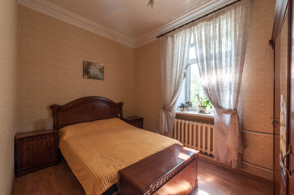 Екатеринбург, ул. Саввы Белых, 10 (Автовокзал) - фото квартиры (3)