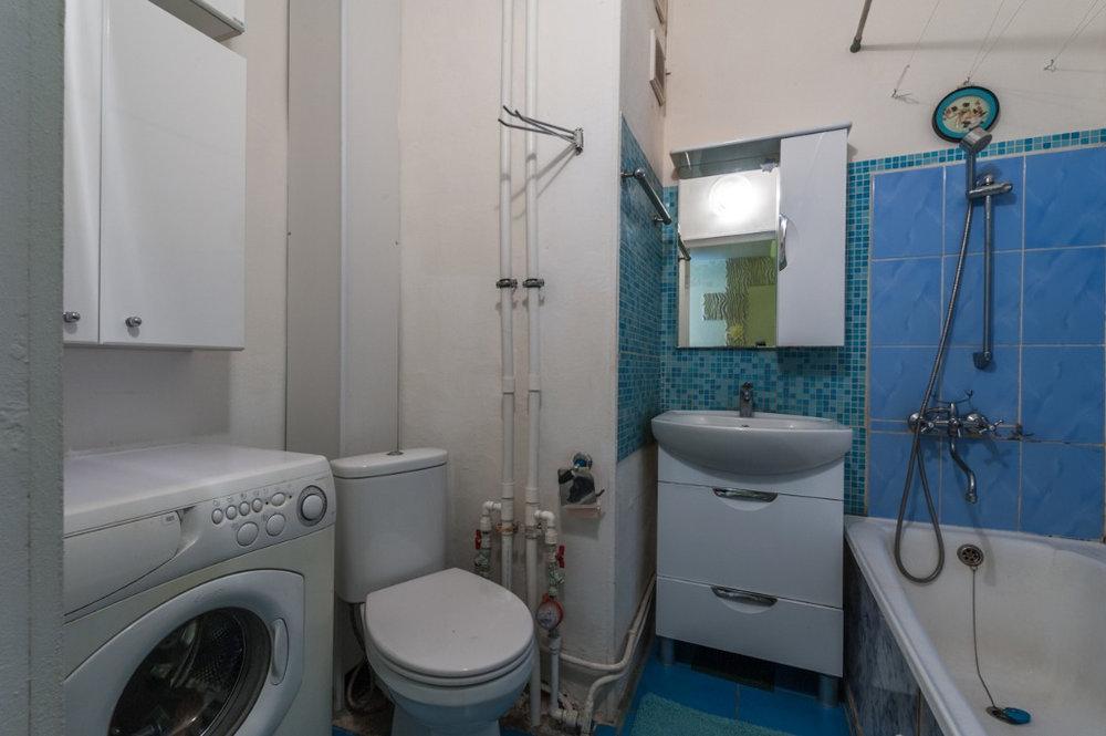 Екатеринбург, ул. Саввы Белых, 10 (Автовокзал) - фото квартиры (6)