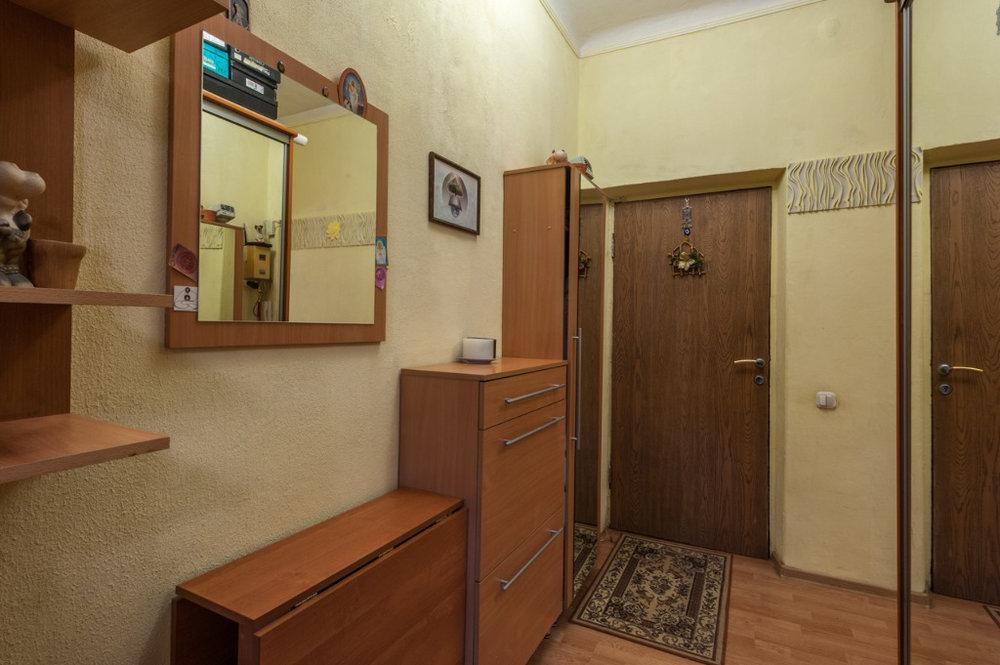 Екатеринбург, ул. Саввы Белых, 10 (Автовокзал) - фото квартиры (7)
