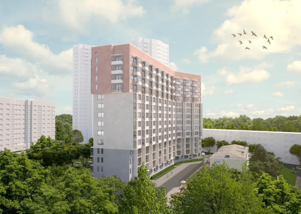 Екатеринбург, ул. Переходный, 9 (Автовокзал) - фото квартиры (4)