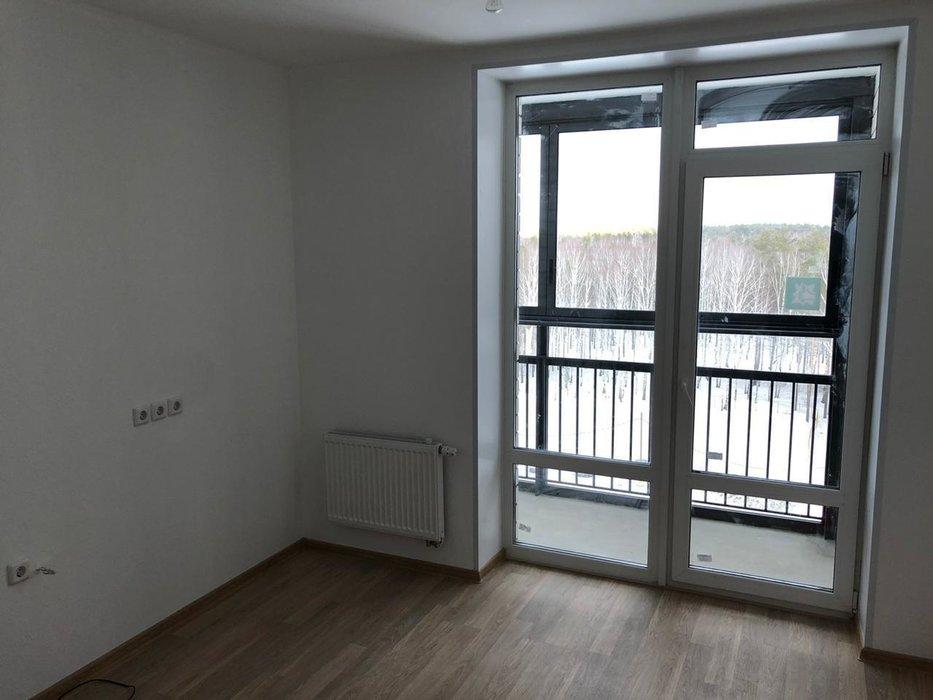 Екатеринбург, ул. Краснолесья, 52 (УНЦ) - фото квартиры (3)