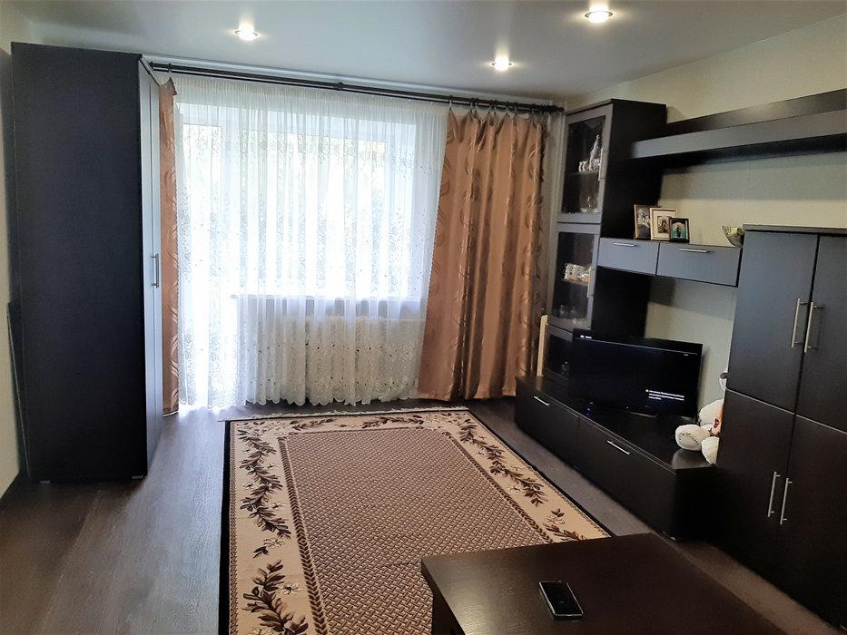 Екатеринбург, ул. Солнечная, 33 (Пионерский) - фото квартиры (1)