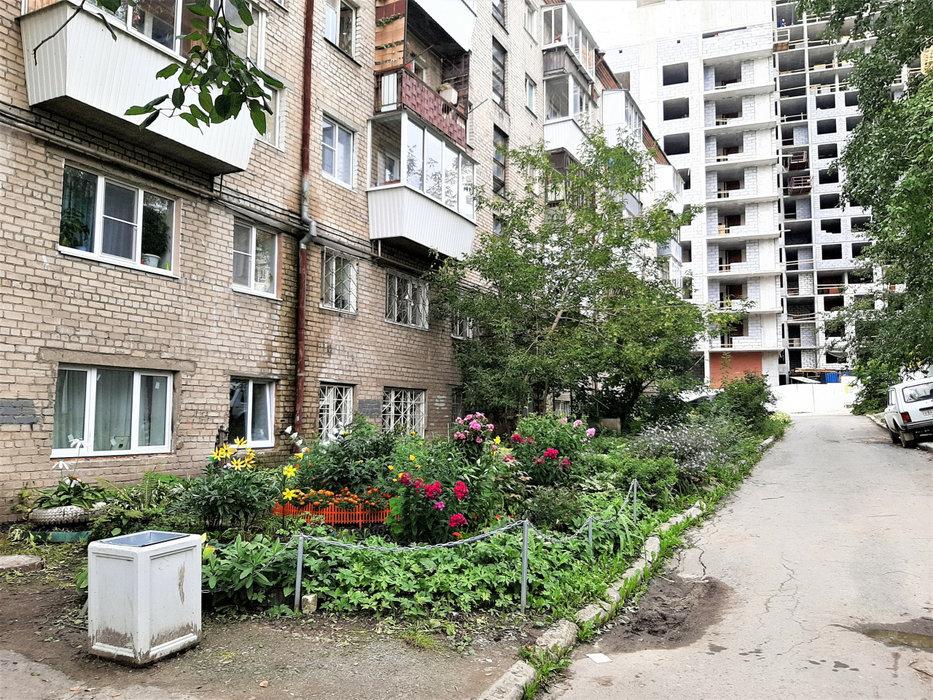 Екатеринбург, ул. Солнечная, 33 (Пионерский) - фото квартиры (8)