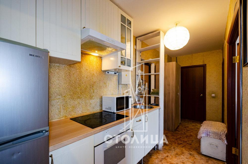 Екатеринбург, ул. Краснолесья, 103 (УНЦ) - фото квартиры (1)