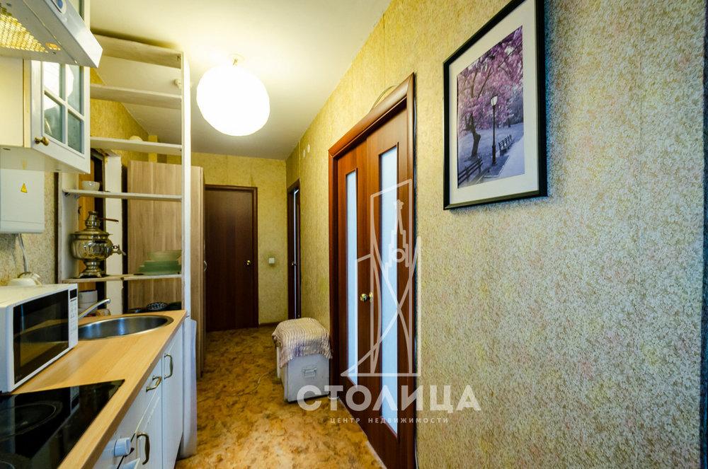 Екатеринбург, ул. Краснолесья, 103 (УНЦ) - фото квартиры (2)