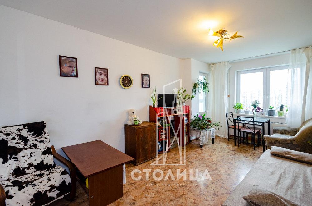 Екатеринбург, ул. Краснолесья, 103 (УНЦ) - фото квартиры (3)