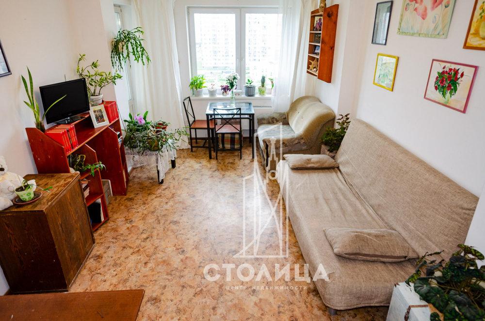 Екатеринбург, ул. Краснолесья, 103 (УНЦ) - фото квартиры (4)