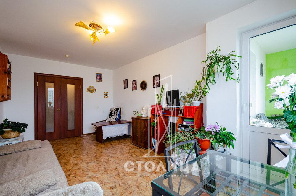 Екатеринбург, ул. Краснолесья, 103 (УНЦ) - фото квартиры (7)